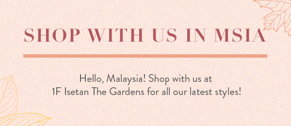 Msia Shop With Us