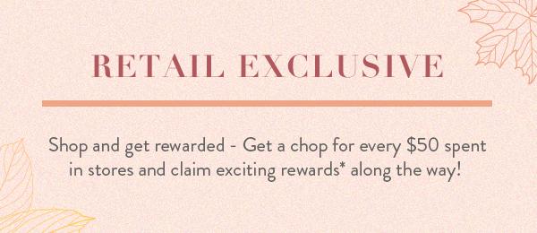 Retail Exclusive