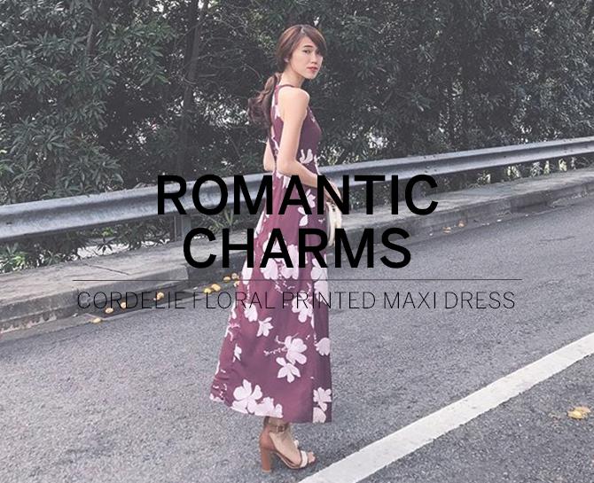 Romantic Charms