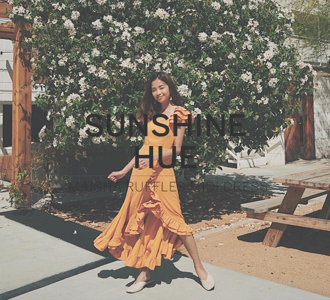Sunshine Hue