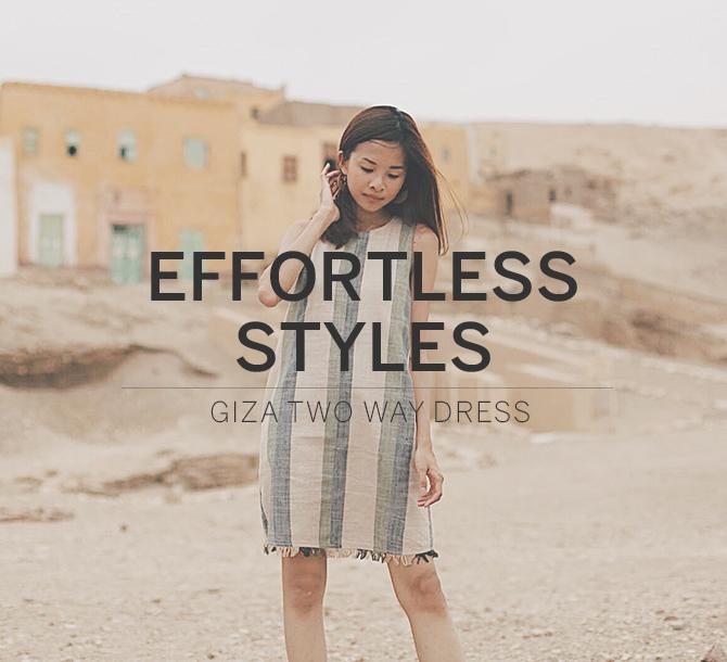 Effortless Styles
