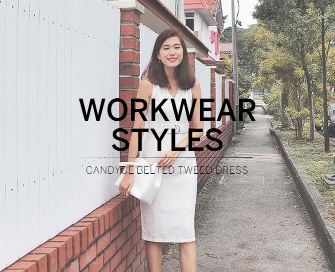 Workwear Styles