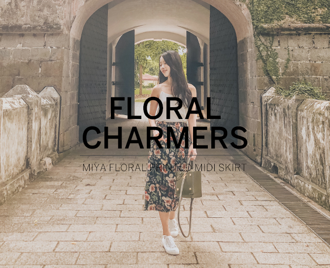 Floral Charmers
