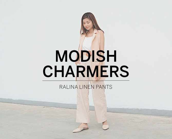 Modish Charmers
