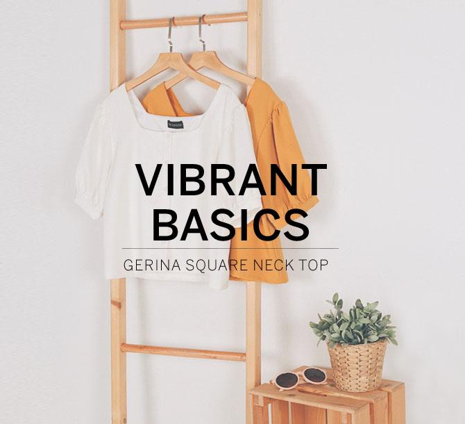 Vibrant Basics
