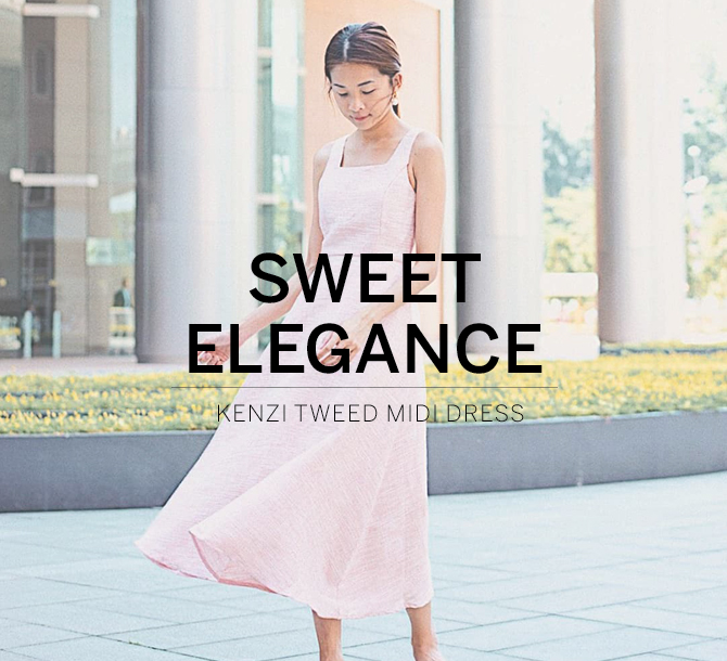 Sweet Elegance