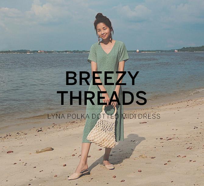 Breezy Threads