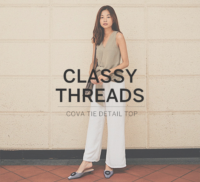 Classy Threads