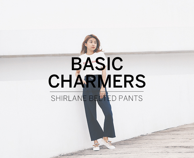 Basic Charmers