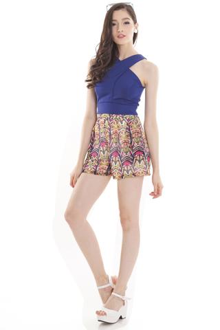 TCL Montigo Shorts