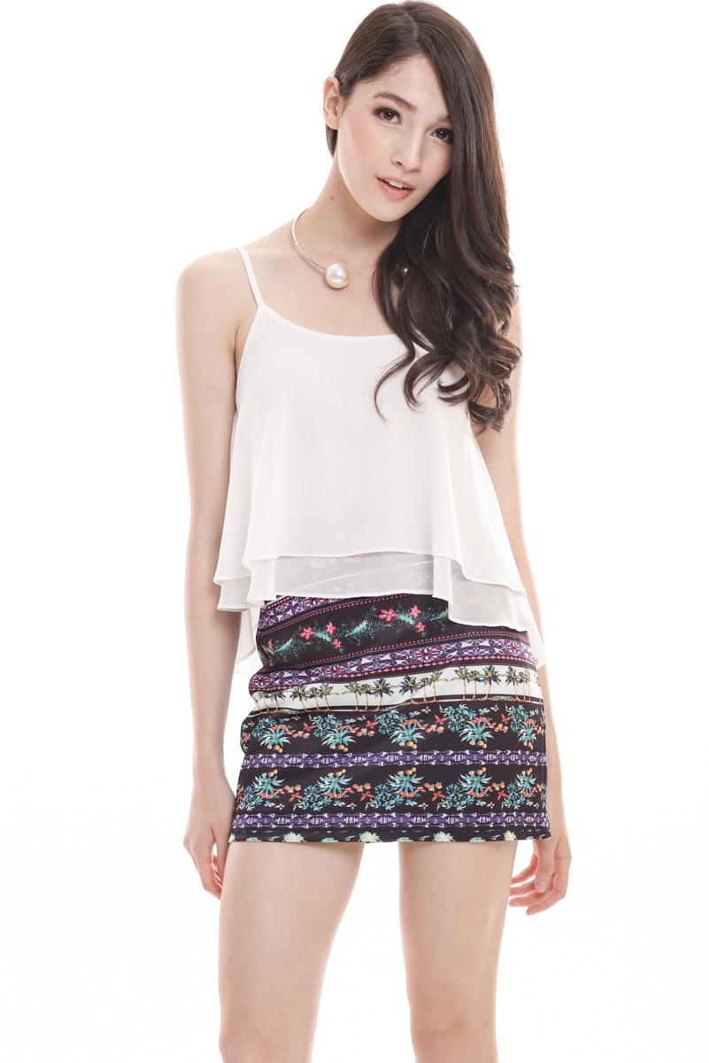 TCL Maison Skirt