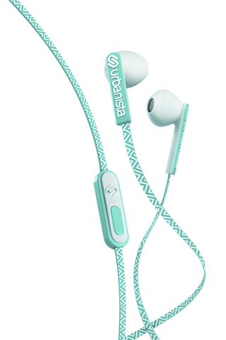 *Restock* Urbanista San Francisco Headset in Ocean Drive Mint