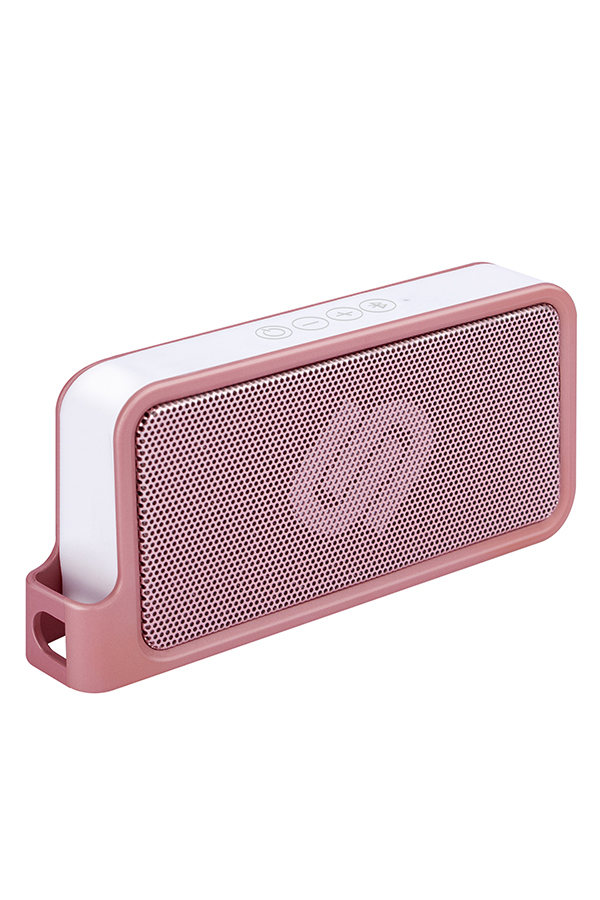 *Restock* Urbanista Melbourne Bluetooth Speaker in Rose Gold