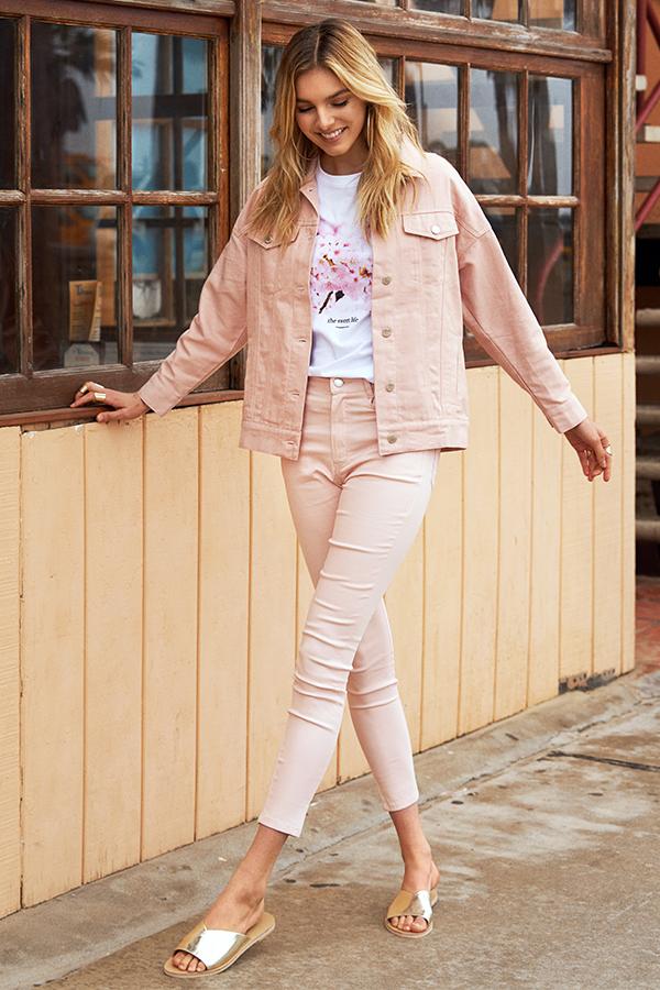 Laney Denim Jeans