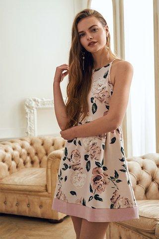 *Restock* Cadence Floral Printed Dress