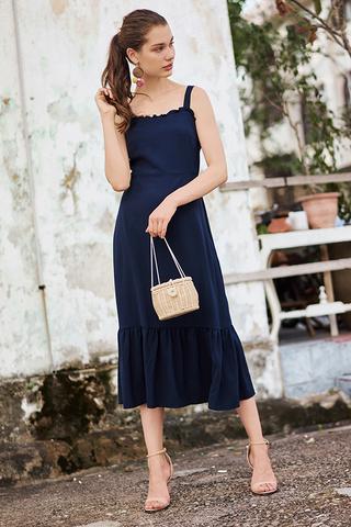 Leanna Midi Dress
