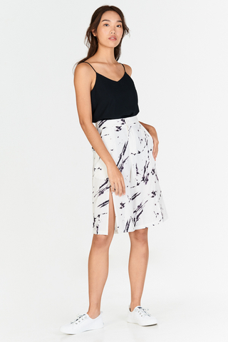 Jerrane Marble Culottes