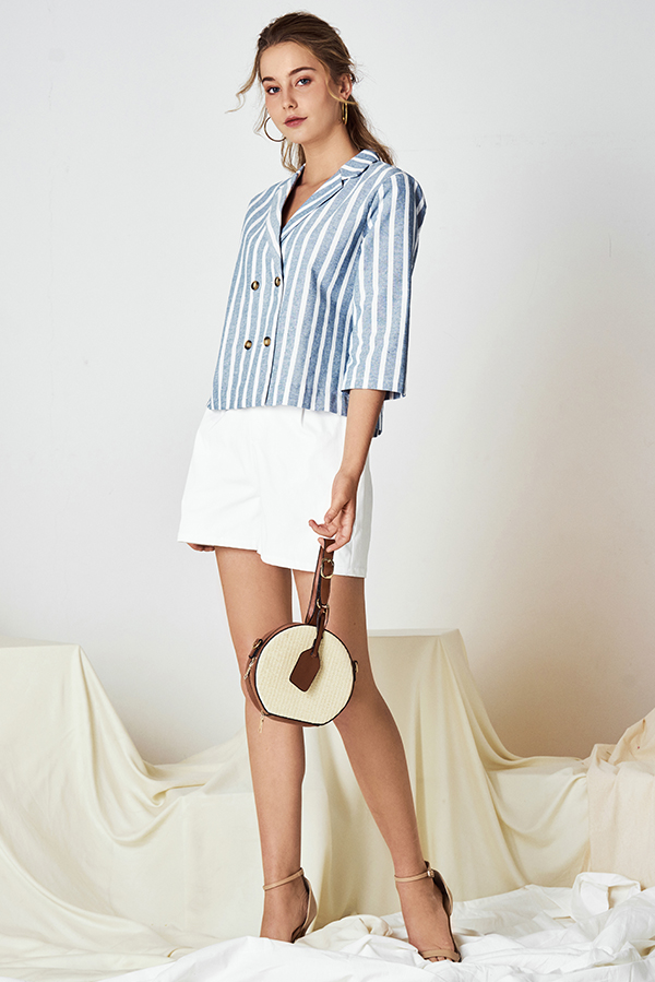 Danna Striped Shirt