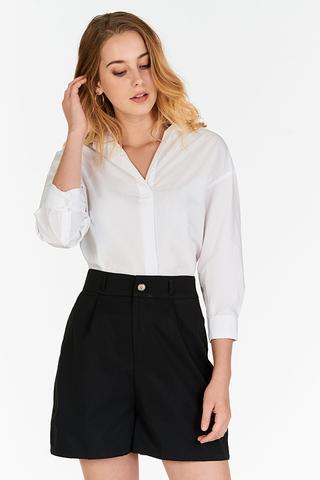 Winsor Shorts in Black