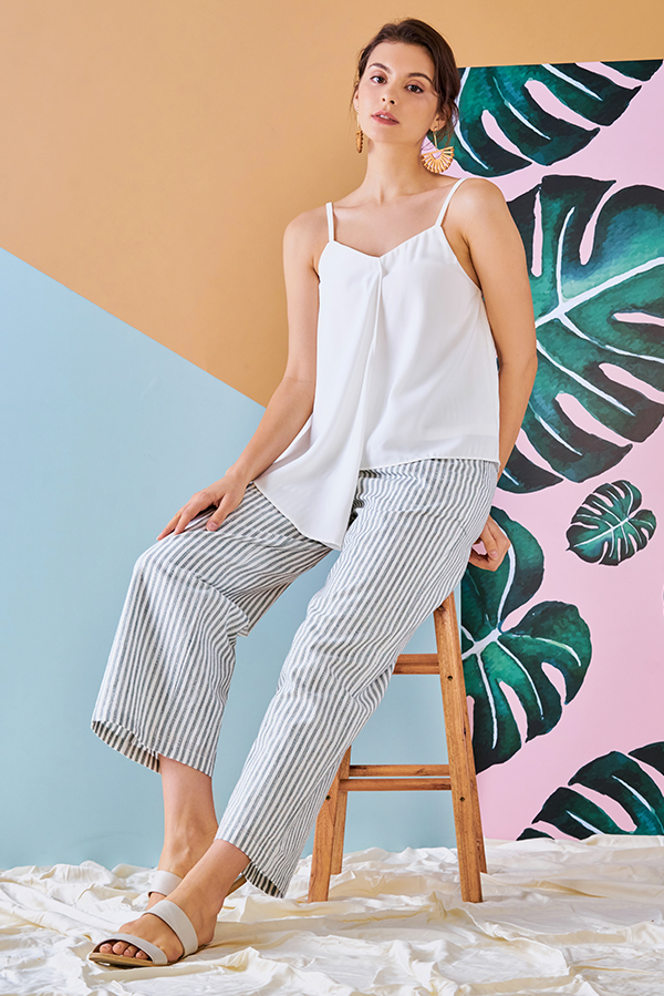 Onira Stripes Pants