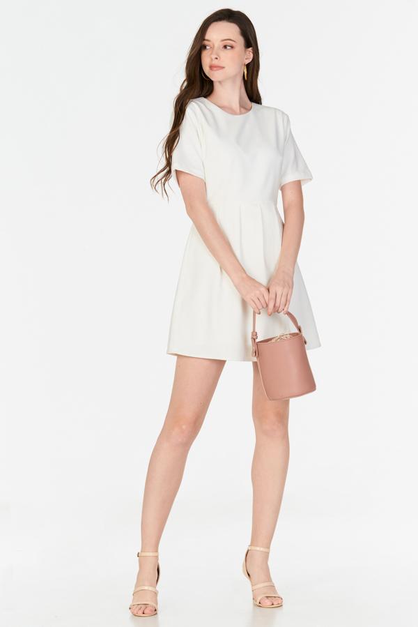 8309388b9d Jerina Romper in White