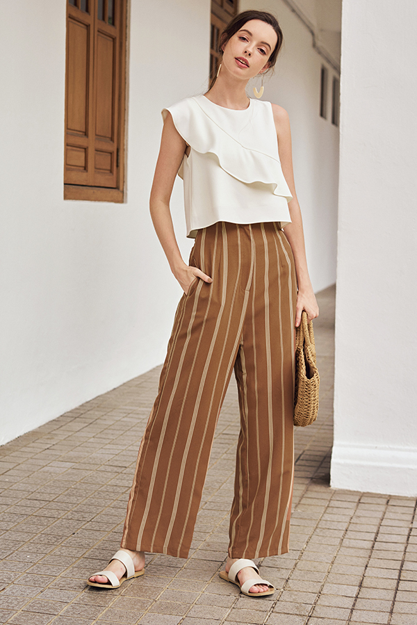Sendra Stripes Pants