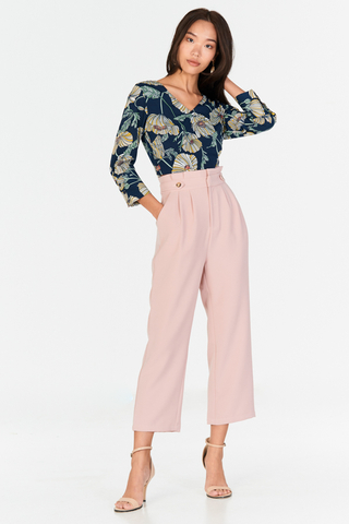 Carrida Pants in Pink