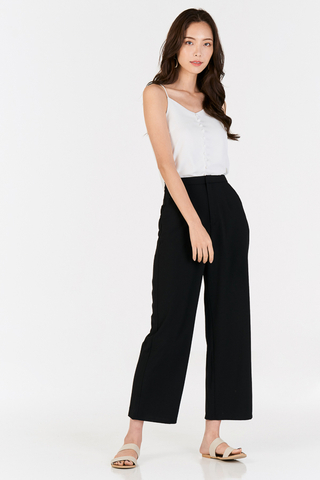 Alani Pants in Black