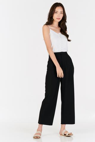 Alani Pants in Black