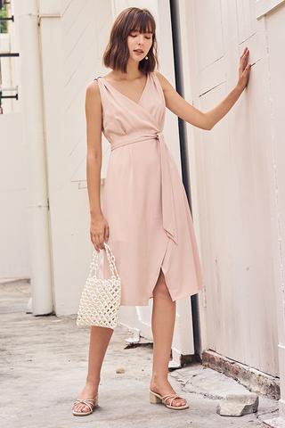 Canfield Dress