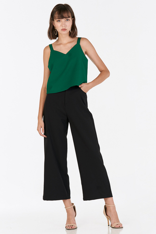 Bedford Pants in Black