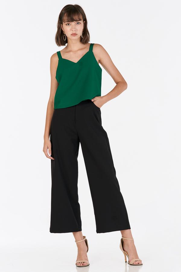 Bedford Pants in Black