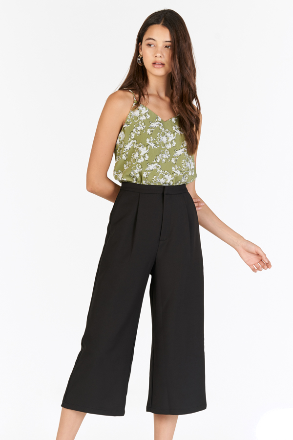 Nolla Culottes in Black