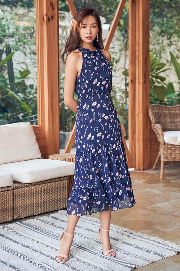 Ensley Midi Dress