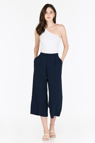 Denali Culottes in Navy