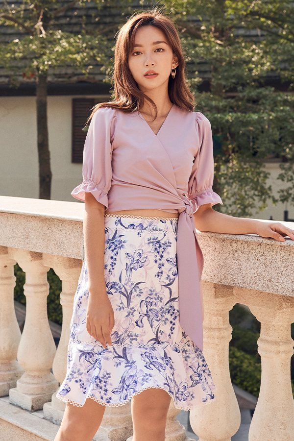 Kalini Skirt