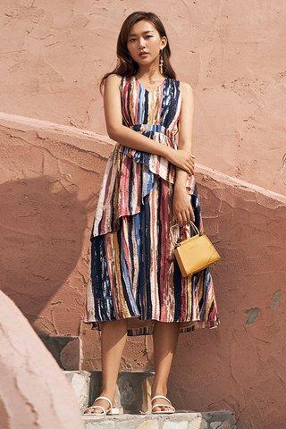 Avana Midi Dress