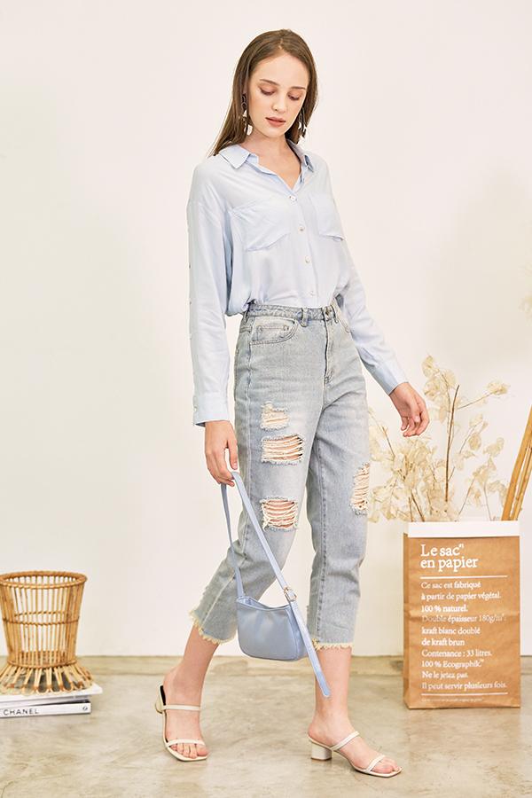 Aster Denim Jeans