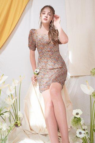 Coretta Dress