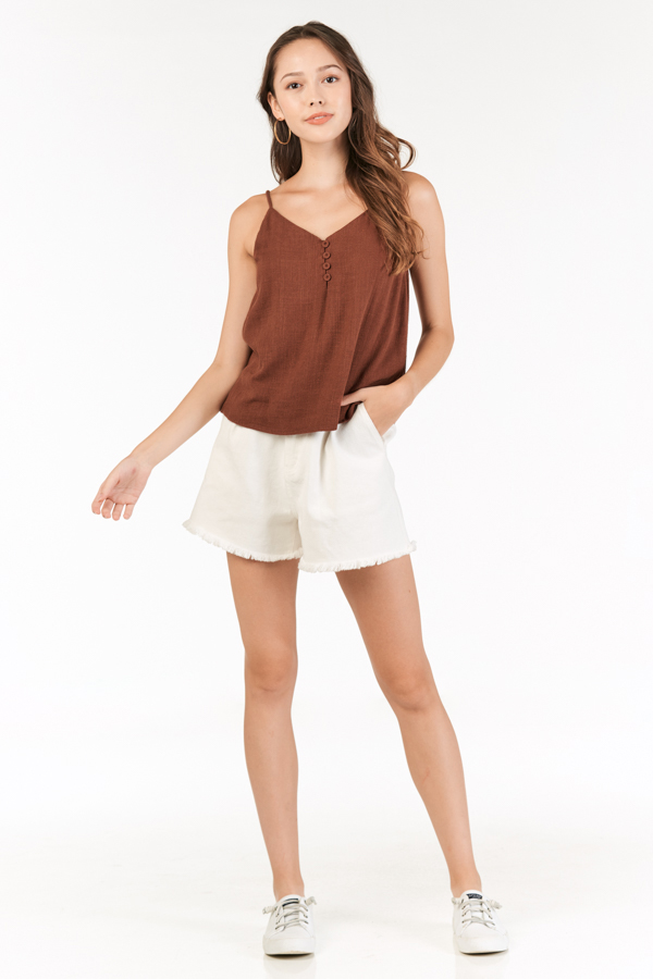 Darcy Top in Rust