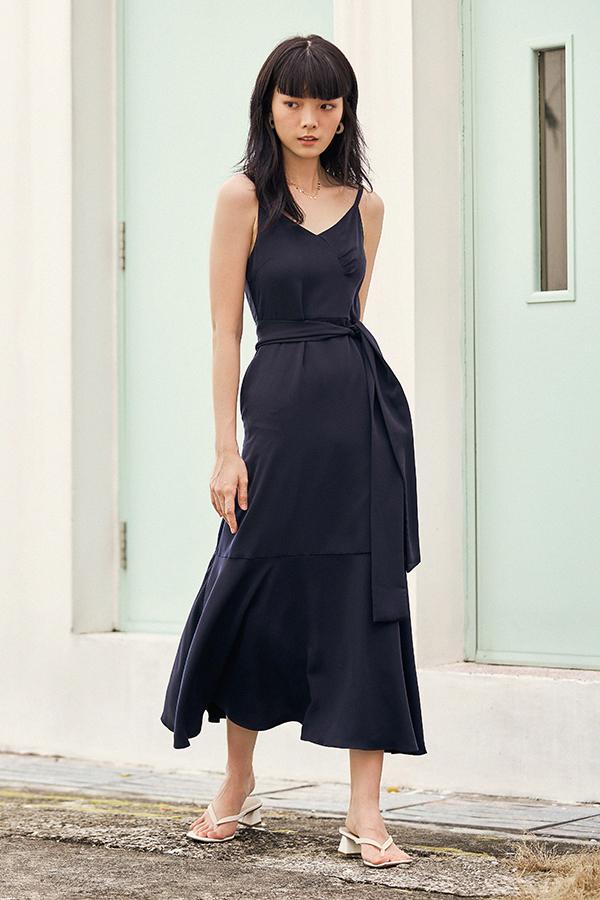 Ladieu Midi Dress