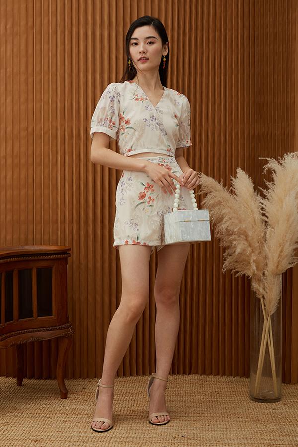 *Pre-Order* Aureila Shorts